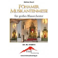 Pöhamer Musikantenmesse