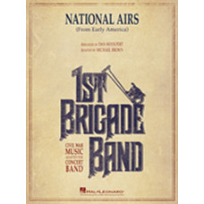 National Airs (from Early America)