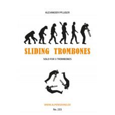 Sliding Trombones