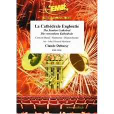 La Cathédrale Engloutie