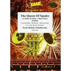The Queen of Spades (Pique Dame)