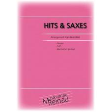 Hits & Saxes