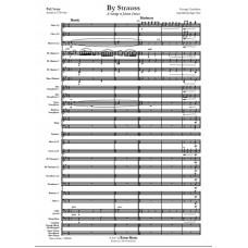 By Strauss (A hommage to Johann Strauss)