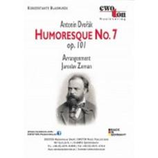 Humoresque No. 7