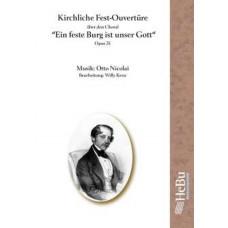 Kirchliche Fest-Ouvertüre op. 31