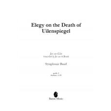 Elegy on the Death of Uilenspiegel