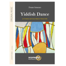 Yiddish Dance