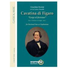 Cavatina di Figaro - Largo al factotum