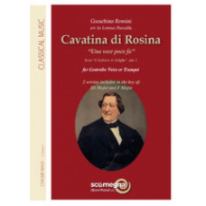 Cavatina di Rosina - Una voce poco fa
