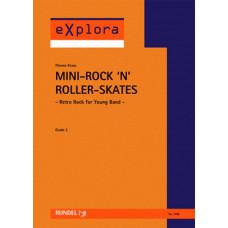 Mini-Rock 'n' Roller-Skates