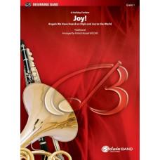 Joy! A Holiday Fanfare