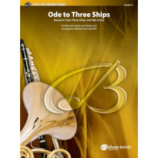 Ode to Three Ships