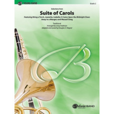 Selections from Suite of Carols