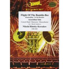 Flight Of The Bumble-Bee (Hummelflug)