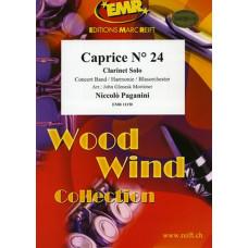 Caprice No. 24