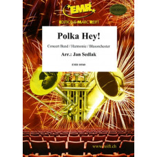 Polka Hey!