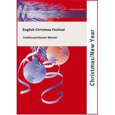 English Christmas Festival