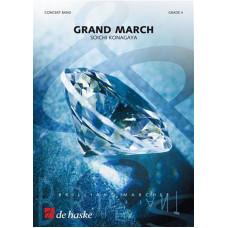 Grand March