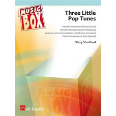 Three Little Pop Tunes (Flex 4)