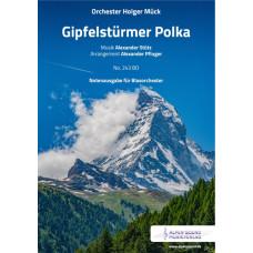 Gipfelstürmer Polka