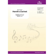 Henrik's Clarinet