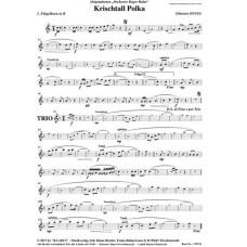 Krischtall Polka