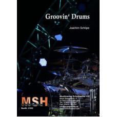 Groovin Drums