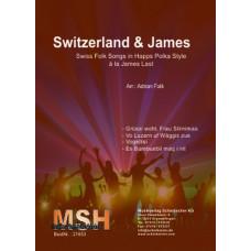Switzerland & James