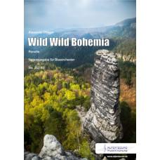 Wild Wild Bohemia