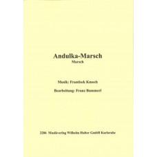 Andulka-Marsch