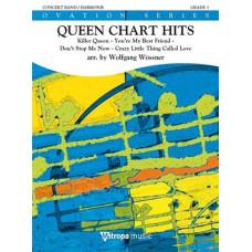Queen Chart Hits