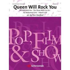 Queen Will Rock You