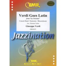 Verdi Goes Latin