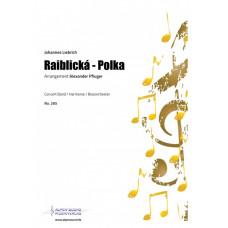 Raiblická-Polka