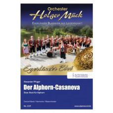 Der Alphorn-Casanova