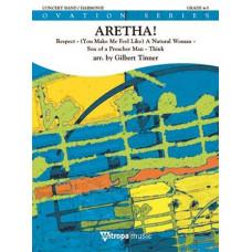 Aretha!