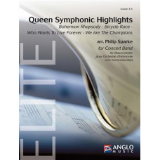 Queen Symphonic Highlights