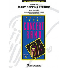 Selections from Mary Poppins Returns