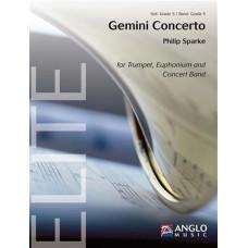 Gemini Concerto