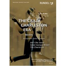 The Crazy Charleston Era