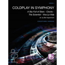 Coldplay in Symphony