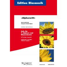 Alphornritt