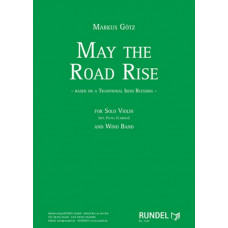 May the Road Rise