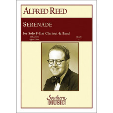 Serenade for Clarinet and Band