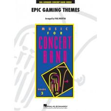 Epic Gaming Themes