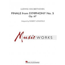 Finale from Symphony No. 5