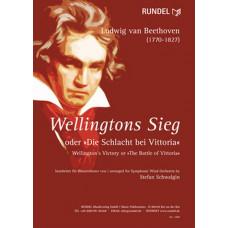 Wellingtons Sieg