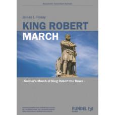 King Robert March