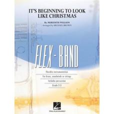 It's Beginning to Look Like Christmas (Flex 5)