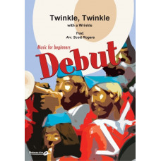 Twinkle, Twinkle with a Wrinkle